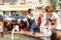 Водный флешмоб. 13.07.2014, Фото: 53