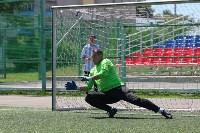 Турниров по футболу среди журналистов 2015, Фото: 8