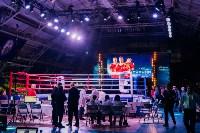 В Туле прошли финальные бои Всероссийского турнира по боксу, Фото: 1