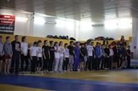 Соревнования по кроссфиту. 8 декабря 2013, Фото: 10