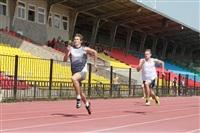 Соревнования по легкой атлетике имени Бориса Никулина, Фото: 11
