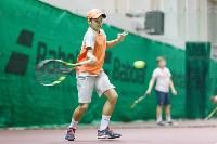 Новогоднее первенство Тульской области по теннису., Фото: 121