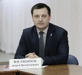 Алексей Дюмин отметил недопустимость повторения случая в белевском реабилитационном центре , Фото: 3