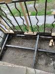Балкон как искусство от тульской компании «Мастер балконов», Фото: 8