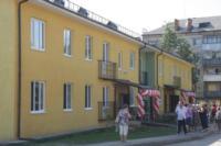 Новоселье переселенцев в Болохово, Фото: 2