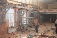 Реставрация Дома офицеров и филармонии. 10.01.2015, Фото: 9