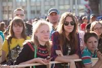 Концерт в День России в Туле 12 июня 2015 года, Фото: 110