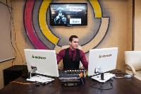 Нейромонах Феофан на Радио Рекорд, Фото: 1