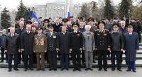 Вручение Знамени ФССП России тульскому Управлению, Фото: 16