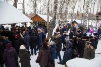 В Туле торжественно открыли «Рубеж обороны», Фото: 46