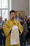 12 июля. Праздничное богослужение в храме Святых Петра и Павла, Фото: 116