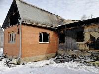 Тульская семья осталась без крыши над головой, Фото: 2