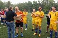 Футбольный турнир. Журналисты, Фото: 88