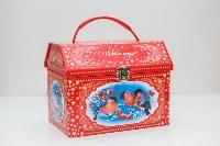Кондитерград: Готовим сладкие подарки к Новому году, Фото: 2