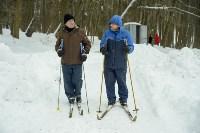 Турнир Tula Open по пляжному волейболу на снегу, Фото: 22
