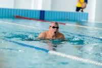Открытое первенство Тулы по плаванию в категории «Мастерс», Фото: 33