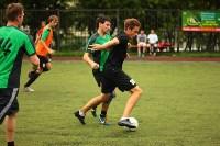 Летний Кубок Тулы по мини-футболу, Фото: 7
