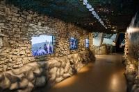 Музей оружия здание-шлем, Фото: 80