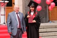 Вручение дипломов магистрам ТулГУ. 4.07.2014, Фото: 104