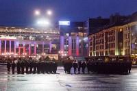 Репетиция Парада Победы, Фото: 105