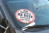 Тульский «СтопХам» проверил парковочные места для инвалидов., Фото: 6
