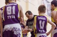 Первенство Тулы по баскетболу среди школьных команд, Фото: 5