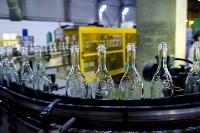 Стекольный завод в Алексине, Фото: 4