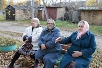 Жители Щекино: «Стены и фундамент дома в трещинах, но капремонт почему-то откладывают», Фото: 12