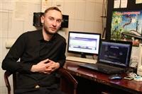 Дмитрий Зайцев, киномеханик, Фото: 21