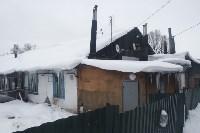 Многодетная семья живет в аварийном бараке, Фото: 30