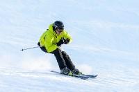 Первый этап чемпионата и первенства Тульской области по горнолыжному спорту, Фото: 108