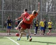 Футбольный турнир ЛДПР на кубок «Время молодых 2016», Фото: 8