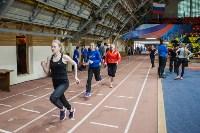 Юные туляки готовятся к легкоатлетическим соревнованиям «Шиповка юных», Фото: 28
