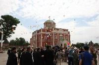 465-я годовщина обороны кремля и день иконы Николы Тульского, Фото: 60