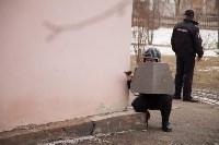 Выездное заседание Коллегии УМВД России по Тульской области, Фото: 13