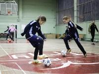 Женская мини-футбольная команда, Фото: 35
