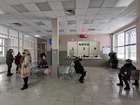 Открытие новых автостанций, Фото: 15