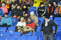 Арсенал - Томь: 1:2. 25 ноября 2015 года, Фото: 20