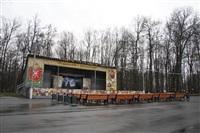 Ремонтные работы в ЦПКиО им. Белоусова, Фото: 5