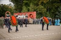 Перезахоронение солдат на Всехсвятском кладбище, Фото: 12
