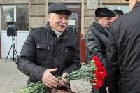 Открытие мемориальной доски Аркадию Шипунову, 9.12.2015, Фото: 7
