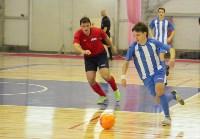 Чемпионат Тульской области по мини-футболу., Фото: 78