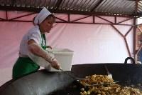 Жареная картошка на набережной Упы, Фото: 32
