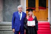 Магистры ТулГУ получили дипломы с отличием, Фото: 226