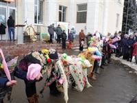 Масленичные гулянья в Плавске, Фото: 44