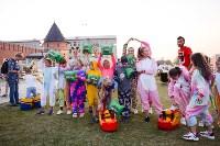 На тульском «Газоне» прошла пижамная вечеринка, Фото: 94