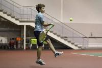 Новогоднее первенство Тульской области по теннису. День четвёртый., Фото: 87