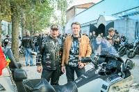 Тульские байкеры закрыли мотосезон, Фото: 76