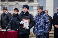 Митинг сотрудников ОВД в Тульском кремле, Фото: 64