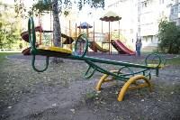 Детские площадки в Тульских дворах, Фото: 4